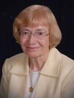 Norma Eileen  German (Dann)