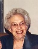 Mary Jane  Boelhouwer (McLay)