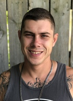 Justin Duane Marshall  Sprentz