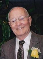 Harold Robert  Raynham