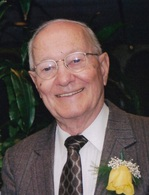 Harold Raynham