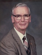 Dr. Donald Gardner