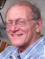 David Woodward
