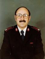 Major Leonard  Monk