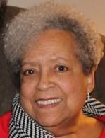 Phyllis Brewster