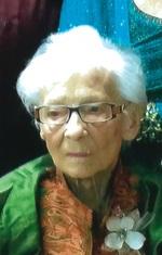 Melrose Bernice  Malton (Dodge)