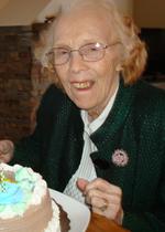 Shirley June  Salmon (Chester)