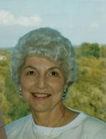Betty Pascoe