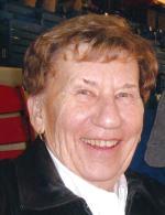 Nettie Koudys
