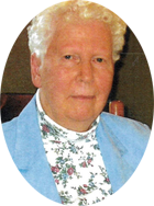 Margaret C. Gowans